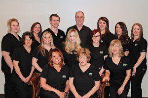 417 Smiles Staff