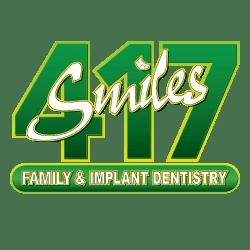 Caring Dentist, Springfield, Dental Work, Implant, Family Dentist