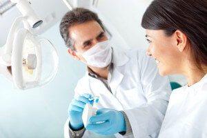 Dental Mold, Caring Dentist, Springfield, Dental Work, Implant, Family Dentist