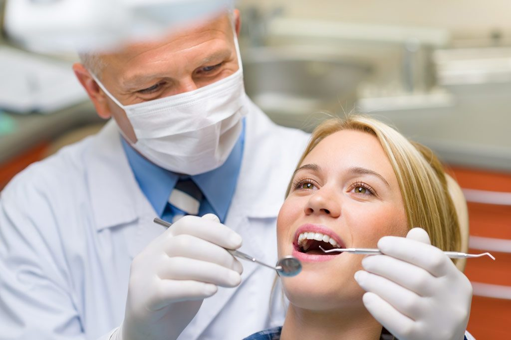 Caring Dentist, Springfield, Dental Work, Implant, Family Dentist