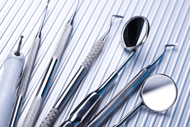 sterilization, tools, caring dental, dentist