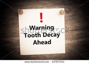Smokeless Tobacco and Tooth Decay