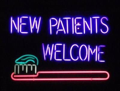 New Patients - Accepting