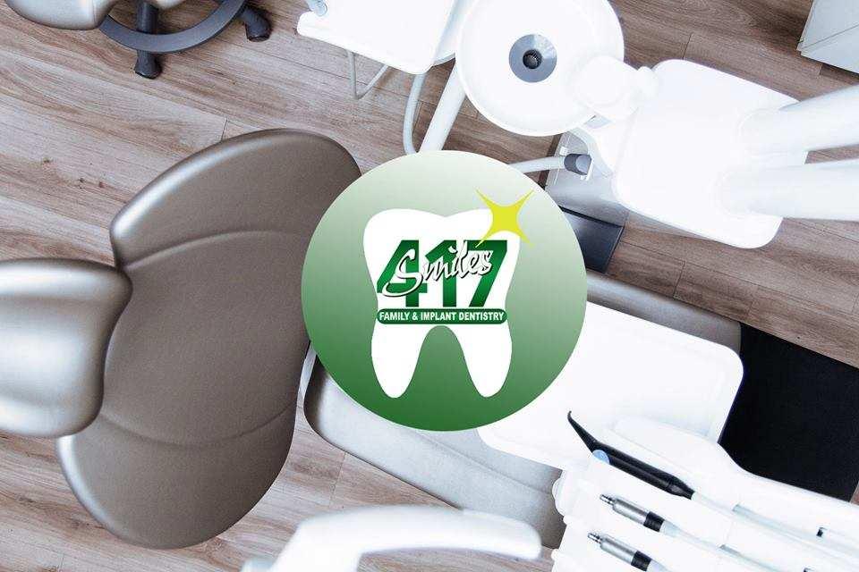 417 Smiles